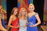 Teens Win Scholarship Awards at Final Night of MAOTeen 2013 Preliminary Competition