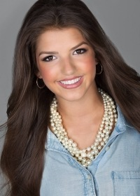 Miss America's Outstanding Teen 2014 is Leah Sykes!