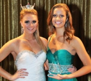Miss America's Outstanding Teen Organization Announces Thursday Night Preliminary Award Winners