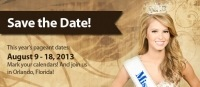 Join Us at the 2013 MAOTeen Trade Show