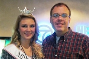 JM Best Entertainment To Produce The 2012 Miss America's Outstanding Teen Competition