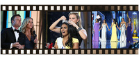 ABC's Miss America 2014 Competition Finishes Top Ten in ALL Network Programming