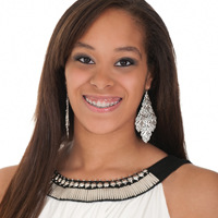 Teen Kaufman County.Head Shot.Amber Stafford-McKenzie