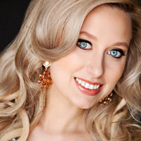 Miss Texas Hill Country.Headshot.Emily Foster