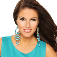 Miss Arlington.Head Shot.Michelle Hanson