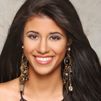 Miss Northeast Houston.Head Shot.Summer Sadiyeh
