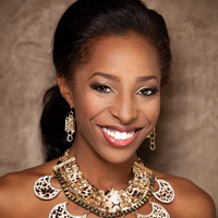 Miss Duncanville.Head Shot.Lakesha Clark