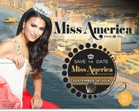 Miss America Announces Pageant Dates