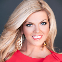 Miss Limestone County.Head Shot.Keli Kryfko