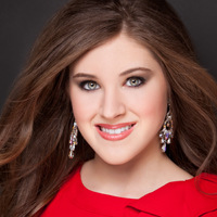 Miss FRISCO.Head Shot.Kate Samuelson