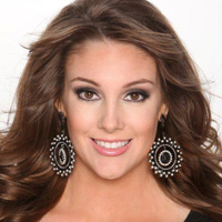 Miss Fort Bend County.Head Shot.Lexa  Lavender