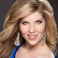 Miss San Jacinto.Head Shot.Shannon Sanderford