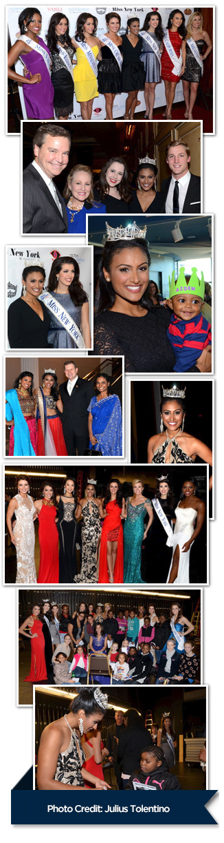 UPDATE: Miss America's Homecoming Celebration